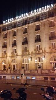 Foto 8 del punto Hotel Maria Cristina