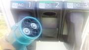 Foto 6 del punto Vattenfall InCharge Snabbladdningsstation