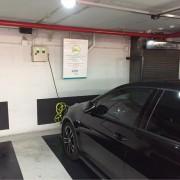 Foto 1 del punto Parking SABA - Rambla Catalunya / Plaça de Catalunya