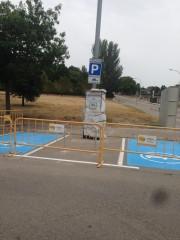 Foto 17 del punto Girona Sud (TRIO)