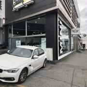 Foto 1 del punto BMW Mini (Novomovil)