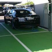 Foto 4 del punto Aena parking larga estancia