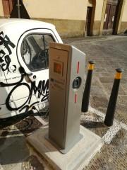 Foto 2 del punto Piazza Pitti