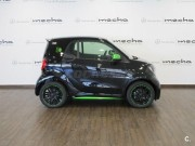 Foto 4 de Fortwo Electric Drive 2017 Coupé