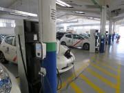 Foto 6 del punto Invertaxi (Ciudad del taxi)