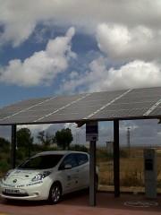 Foto 2 del punto Servicio de Medio Ambiente y Energía.Diputación de Huelva