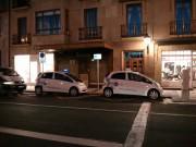Foto 4 del punto ibilek Car Sharing calle Hernani