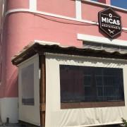 Foto 1 del punto Restaurante O Micas 2