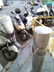 Foto 7 del punto Plaça Catalunya / Carrer Fontanella - LC005
