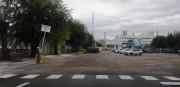 Foto 1 del punto Renault Factoría Valladolid: Aparcamiento de personal