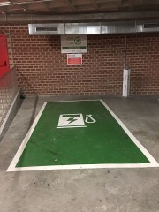 Foto 5 del punto Bilbao Basket aparcamiento