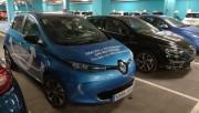 Foto 1 del punto Sede de Groupe Renault