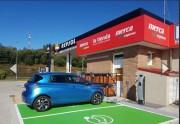 Foto 1 del punto Gasolinera O Pino Repsol