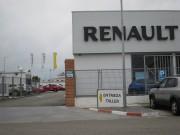 Foto 2 del punto Renault Autocarpe Azque Alcalá