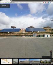 Foto 36 del punto Supercargador Tesla Ariza