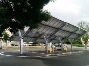 Foto 52 del punto Electrolinera Verde - Real Sitio de San Ildefonso