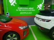 Foto 3 del punto Centre Comercial Gran Jonquera