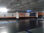 Foto 2 del punto Hospital Clínico (Zaragoza)