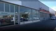 Foto 4 del punto Nissan Aldamotor Automoción