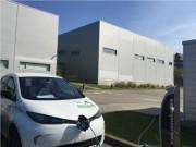 Foto 5 del punto CTAG Centro Tecnolóxico de Automoción de Galicia