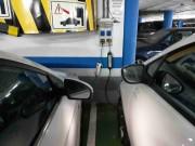 Foto 2 del punto Parking Saavedra
