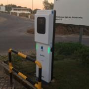 Foto 8 del punto Mobi.e - BMW Portimão