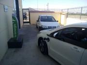 Foto 2 del punto Parking cerrado de Inst. Eléctr. Borrás Tomás [Fenie 0137]