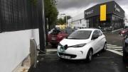 Foto 3 del punto Renault RG Las Rozas