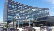 Foto 2 del punto Clarion Hotel Arlanda Airport