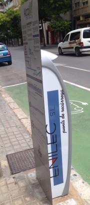 Foto 5 del punto Enilec, S.L. - Alcoi Smart City - Fenie Energia ID-0049