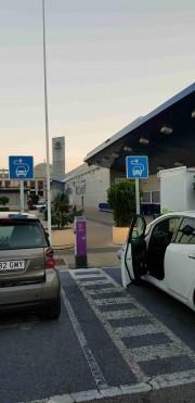 Foto 2 del punto Carrefour Planet