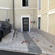 Foto 2 del punto Hotel Balneario Alhama de Aragón [Tesla DC]