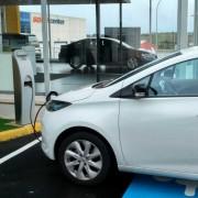 Foto 4 del punto Renault Talleres Ginestar Benissa