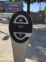 Foto 3 del punto aparcamiento estación RENFE Castelldefels