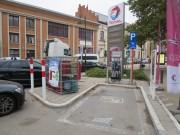 Foto 1 del punto Total Port de Bruxelles