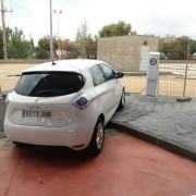 Foto 7 del punto Gasolinera CAPRABO