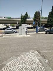Foto 4 del punto PCR Lisboa I - Campo Grande