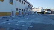Foto 4 del punto Supercargador Tesla en Aguadulce