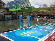 Foto 8 del punto IBIL - Parking Carrefour Zamora