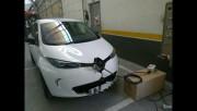 Foto 1 del punto Renault Aceña Motor