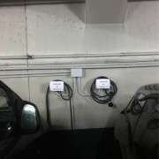 Foto 1 del punto Parking Santa Ana