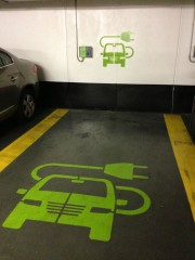 Foto 2 del punto Parking Canalejas