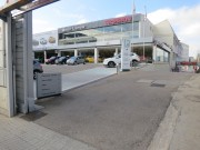 Foto 1 del punto Nissan Motor Llansà