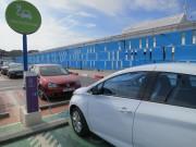 Foto 7 del punto Carrefour Zaraiche
