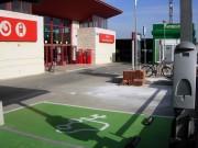 Foto 1 del punto Estación de Cercanías El Barrial