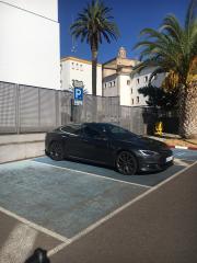 Foto 1 del punto Parking Politécnica