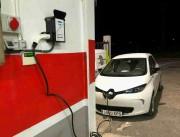 Foto 1 del punto Automóviles Diego Electric Car