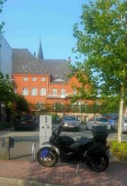 Foto 1 del punto Rathaus Papenburg