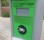 Foto 24 del punto Ajuntament de Sant Cugat
