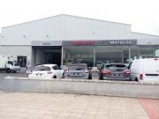 Foto 3 del punto Nissan Montauto Alzira